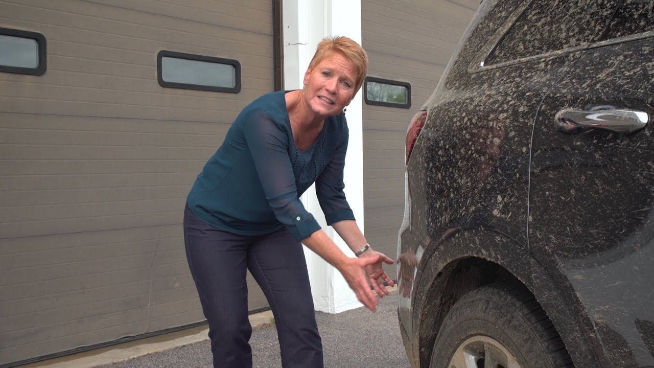 Keeping Your Car Sensors Clean | Consumer Reports