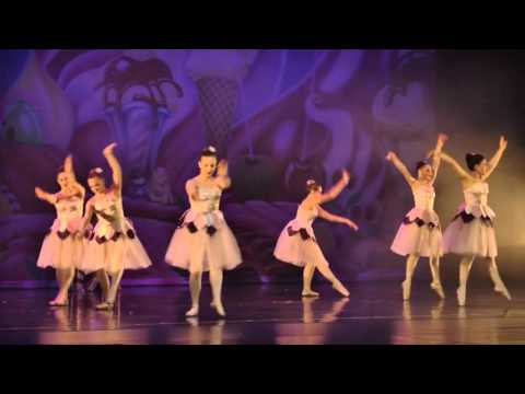 2015 Waltz of the Flowers Suites of the Nutcracker - Ballet Expressenz