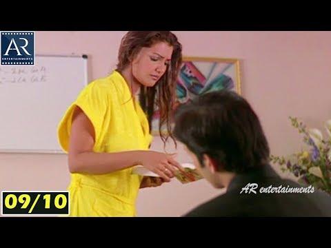 Boys and Girls Telugu Movie Part 9/10   Arjun Singh, Shyla Lopez   AR Entertainments