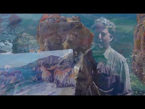 Big Sur to Mendocino http://kevinmilligangallery.com/