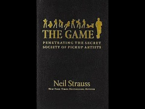 BOOK REVIEW:  THE GAME by Neil Strauss