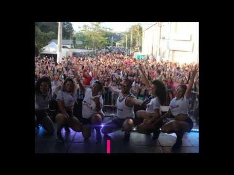 SHOW DA CIA  TIAGO DANCE EM PARELHEIROS