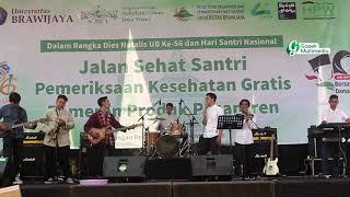 Albi Nadak Cover [Gasek Kontemporer - Hari Santri Kota Malang]