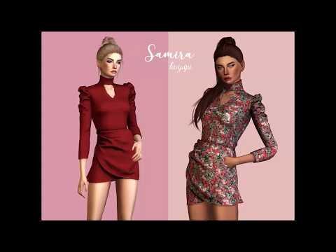 Sims 4 Cloting Tutorial