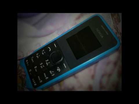 Nokia old short message service (sms) tone 1