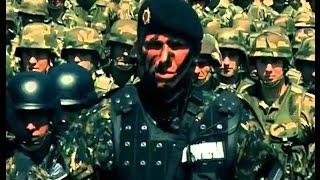 Сербская песня - Гимны для жизни Сербии (перевод с сербского)