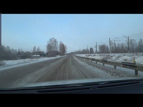 На гибридном минивене, по Сибирским морозам 2019, авторынки России, ЧАСТЬ 6