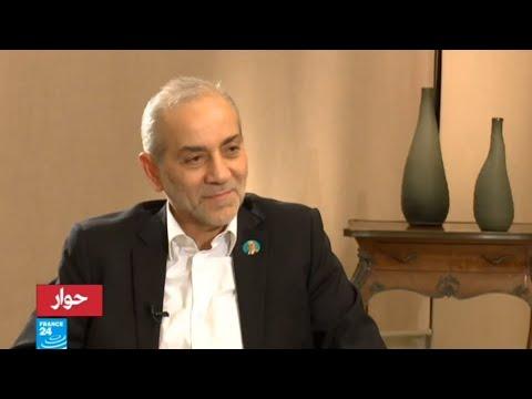 معين المرعبي: -لا سياسة موحدة داخل الحكومة اللبنانية لاحتواء موضوع النازحين-  - 18:22-2018 / 2 / 23