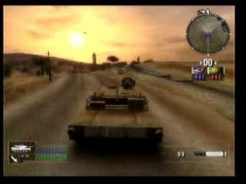 Play Battlefield 2
