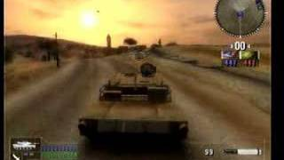 BattleField 2 Modern Combat Online