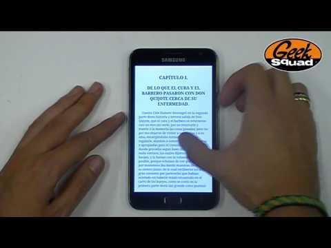 Tip: Cómo usar Google Play Books