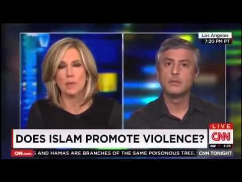 Does islam condone or promote violence