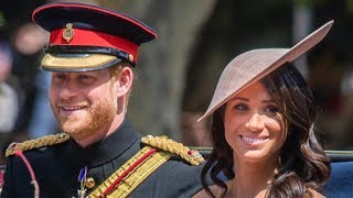Meghan Markle and Prince Harry\'s First Year of Marriage