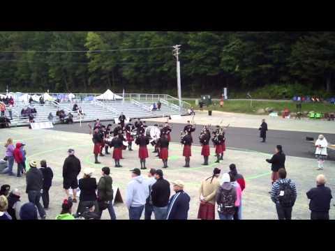 NH Highland Games 2014