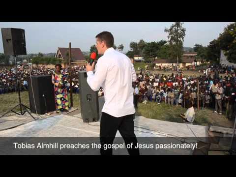 GNTAP CAMPAIGN KIWANJA CONGO 2012