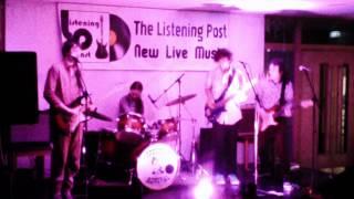 oddsocks live @the listening post part 1