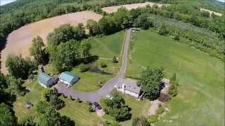 Horse farm for sale in Allamuchy, NJ