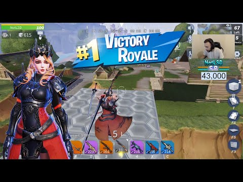 24 Kill Solo | Haydèe Skin On Creative Destruction