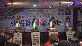 난타(상하이 트위스트 )-C0449/청솔문화예술공연