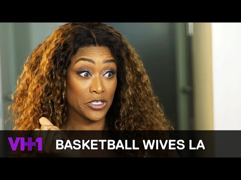 Basketball Wives LA | Where Are They Now: The Cast Of Basketball Wives Miami | VH1