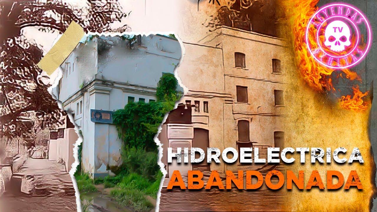 Download Leyendas ocultas - Hidroeléctrica abandonada barranca de Huentitan