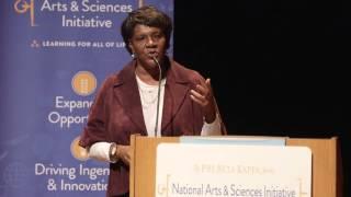 Imagining America Testimonial: Denise G  Johnson