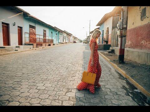 The Nicaraguan HomeAway Adventure - TRAVEL DIARIES #1
