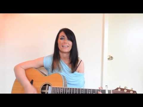 Let It Go - Frozen Idina Menzel cover Alayna