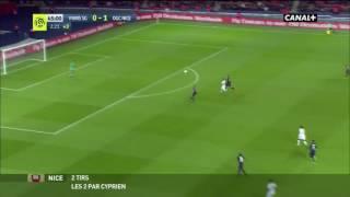 Alassane Plea super goal