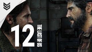 The Last of Us - Дамба Томми (#12) PS4 Pro - 1440p HD