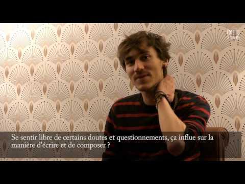 Mathieu Saïkaly / Interview - l'Oreille à l'envers