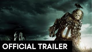 SCARY STORIES TO TELL IN THE DARK - Official Trailer