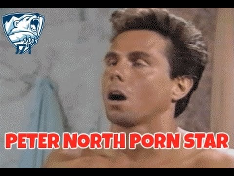 North male pornstar Peter