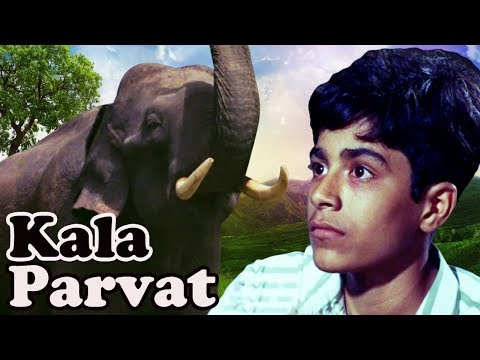Kala Parvat  Bollywood Full Movie  Children's Hindi Movie  Animals Short Movies