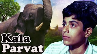 vuclip Kala Parvat | Bollywood Full Movie | Children's Hindi Movie | Animals Short Movies