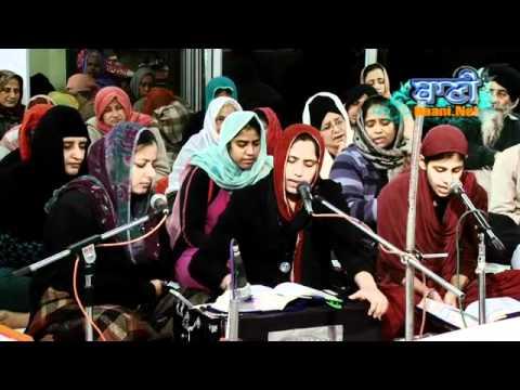 Mere Saha - 2012 Dodra Samagam Faridabad