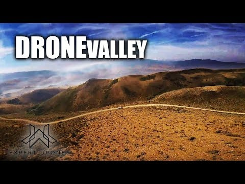 Drone the Valley - Long Range FrSky - Expert Drones