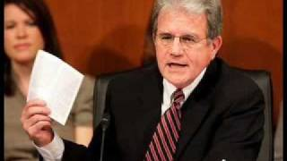 Coburn Says Dem Health Care Plan Will