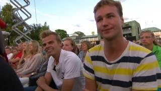 Rikard Wolff - Pojken på månen (Live @ Allsång på Skansen)