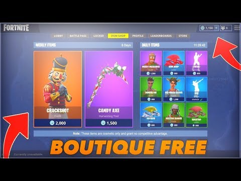 defis j achete toute la boutique de fortnite a 100 17 000 abonnee - la boutique de fortnite
