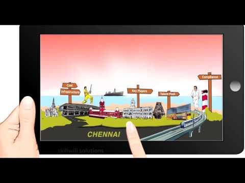 Advantage India - BPO location strategy and cost arbitrage