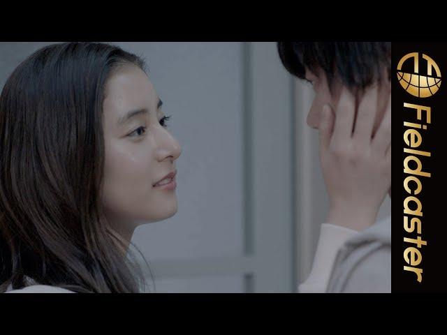 【WEBドラマ】新木優子が恋人との「すれちがい」に悩む女性を演じる