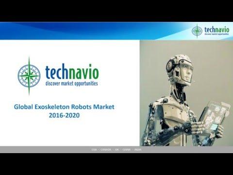 Global Exoskeleton Robots Market 2016-2020