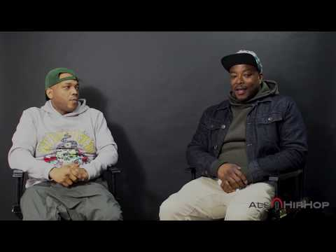 "STYLES P Gets Real Why He Is Not ""The Goat,"" Biggie, Rick Ross And Growing Up"