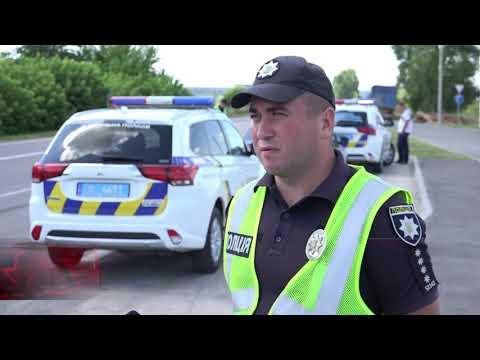 ТРК РИТМ: Вантажівки руйнують дороги: чи контролюють на Рівненщині вагу багатотонних авто