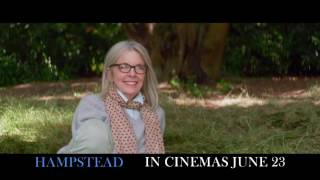 "HAMPSTEAD- OFFICIAL 20"" TV SPOT [HD]"