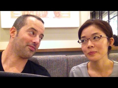 My Wife Answers Your Questions - International Couple - Japanese and American thumbnail