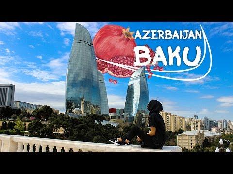 Баку Азербайджан 2017   Baku Azerbaijan