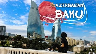 Baku Azerbaijan | Баку Азербайджан