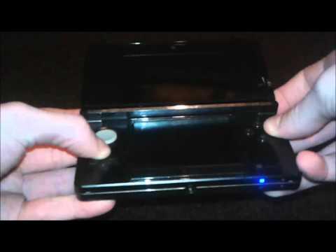 3DS] How To Unsoft Brick A 3DS : LightTube